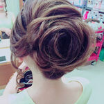 髪の毛で薔薇が作れちゃうの?とっておきのお呼ばれヘア特集