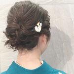 花嫁さん注目!ウェディングは髪型にこだわるべし♡レングス別ヘアカタログ