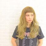 「ギザギザ前髪」で今っぽレディに変身♡女優も実践する最旬バングヘアカタ