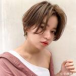 【ココアブラウン】で愛され女子の髪色をゲット!こっくりヘアになろう