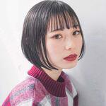 代々木上原・下北沢・経堂・成城でおすすめの美容院|ボブのヘアカタログ