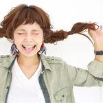 コンプレックスをかわいいに♡丸顔さんにおすすめの髪型アレンジ10選