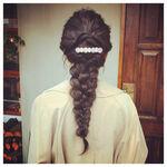 結婚式にNGな髪飾りってある?お呼ばれした時の無難な髪飾りとは