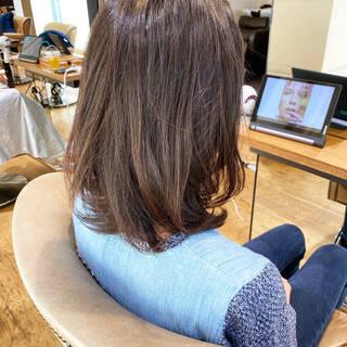 ショート ショートヘア ナチュラル 小顔ショートヘアスタイルや髪型の写真・画像