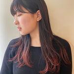 【顎が長い面長専用】脱コンプレックス似合わせ髪型!レングス別ご紹介