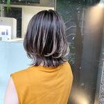 『白髪対策にもなる!』二面性を生む【3Dハイライト】が優秀◎