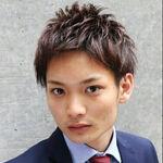 """""""デキる""""を演出!攻守兼用ビジネスマンメンズヘアスタイル10選"""