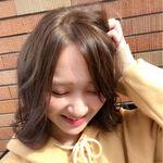 ミディアムヘアの魅力を格上げ♡イメージ別のミディアム巻き髪スタイル