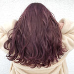 春のヘアカラーはピンクがかわいい♡モテ髪色レシピ集
