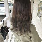 脱!パッとしない印象。シルエット・質感・色で変われる垢ぬけるヘア