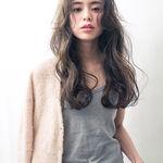 【おすすめ髪色カタログ】♡春夏カラーには「透け感」が欠かせない!