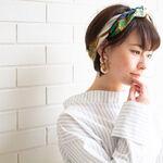 【前髪あり】思い切ってショートボブに♡トレンドヘアスタイルに挑戦☆