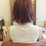 大人女子向け「ピンクブラウン髪カタログ」♡ヘアカラーの明るさで印象激変!