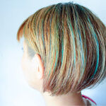 あの子と差をつける髪色【欲張りさんのためのウィービングカラー♡】