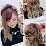 髪の毛が最高のアクセサリーに♡編み込みカチューシャにトライ!