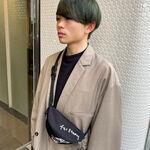神木隆之介さんの髪型をマネしたい!メンズヘアのオーダー&セット方法