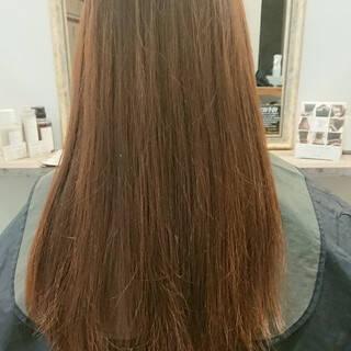 美髪 サイエンスアクア ショート ショートボブヘアスタイルや髪型の写真・画像