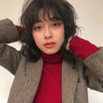スタイル色々♡ウルフカットのレングス別ヘアカタログ50選&アレンジ集