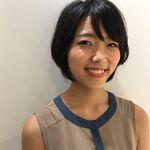 米倉涼子の最新髪型ショート・ボブのオーダー方法&ヘアアレンジを紹介