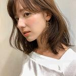 髪色に悩む女性必見!明るめ~暗めまでチャレンジしやすい冬カラー特集♡