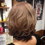 こんな色にしてみたい。ミルクティーカラーのヘアスタイルまとめ