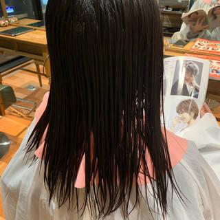 ショート ベリーショート ショートボブ 小顔ショートヘアスタイルや髪型の写真・画像