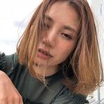 オトナ女子の髪型は「ロブ」がきてるってウワサ!