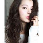 『ショコラブラウン』に一目惚れ♡好感度抜群のあま~いヘアカラー集