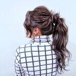 ボサボサNG!雨の日は髪型チェンジ♪簡単アレンジヘアカタログ