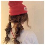 ロングヘアのマンネリにさよなら。毎日違うイメージの髪型でおしゃれ女子を目指す♡