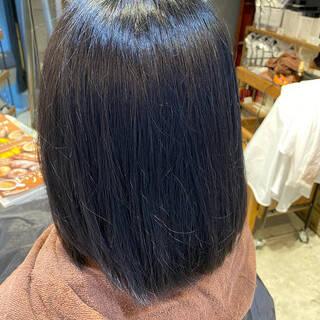 まとまるボブ モテボブ oggiotto ボブヘアスタイルや髪型の写真・画像