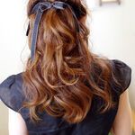 ロングヘアの方必見!【かわいい髪型】を伝授しますっ♡