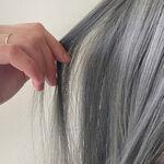 紫髪(パープルカラー)は色落ちも楽しめる今のトレンドカラー!女子力もUP♡