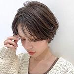 ニュアンシーなヘアスタイルカタログ|長さ別に魅力に迫る♡