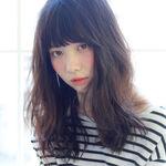 【ヘアカタログ】黒髪を活かしたヘアスタイル8選