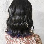 ダークグレーのヘアカラー|秋冬にイメチェンできるヘアカタログ15選