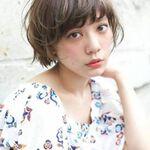 """バレンタインに向けて女度をアップ!""""柴咲コウさん風""""大人の色気漂うショートヘアカタログ"""