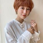 【2020SS】ミリタリー髪型がアツい!女子最強ジェンダーレスヘア