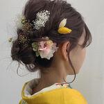令和版!成人式の髪型特集♡一番の主役になれる振袖用ヘアスタイル