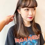 髪の毛に遊び心を。ポイントカラーおすすめスタイル10選