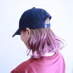 その帽子似合ってるね♡だって。帽子に合うメンズライクな髪型特集。