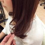 ダメージ知らずのうるツヤ感が人気の「イルミナカラー」で髪を染めてみない?