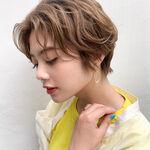 色気のある髪型特集♡パーマで色っぽスタイルにチェンジ!