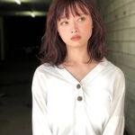 ピンクブラウンの髪色特集♡明るめ〜暗めまで、さまざまなスタイルを総まとめ