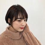 【顔型・顔タイプ別】似合うか不安…バッサリ切る前に要チェック!