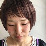 もはや定番♡シースルー前髪(バング)に挑戦するならこのヘア15選