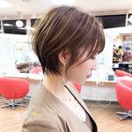 40代女性が参考にしたい!米倉涼子のクールビューティな髪型まとめ