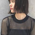 "♡LOVE UP HAIR♡ ""#秋の透明感カラーのBEST5""の厳選5作品が決定!"