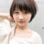 大原櫻子の大人キュートな髪型ボブのオーダー方法やヘアアレンジ術を紹介♡