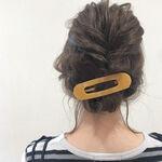 簡単可愛い髪型アレンジ例16選 セルフスタイリング出来る髪型紹介!